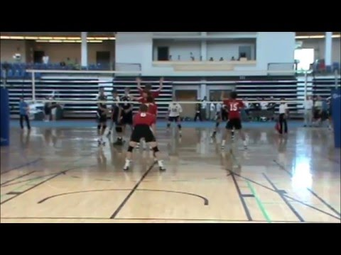 Team Alberta Western Canada Summer Games 2011