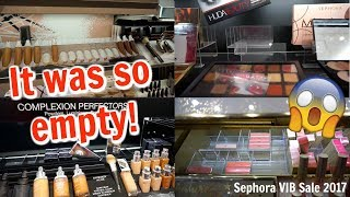 The Aftermath of the Sephora VIB Sale 2017   The Most Popular Products During the SEPHORA VIB SALE