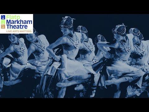 "Shanghai Dance Theatre: ""Fragrance"" | Flato Markham Theatre"