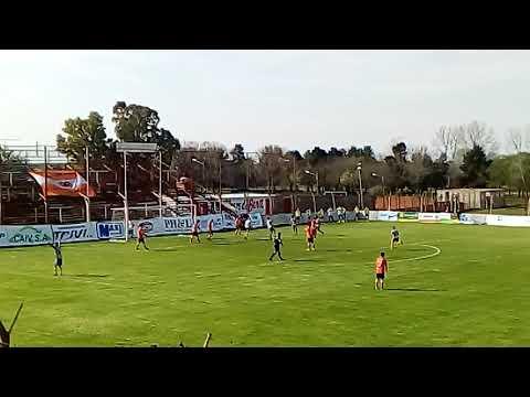 Primera C 2018/2019 | Berazategui 0, L. N. Alem 1. El gol de Lucas Buono