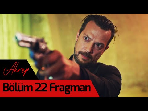 Akrep 22. Bölüm Fragman