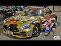 Becoming Gumballers! Registration and Team Stickers | GUMBALL 3000