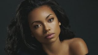 Mario - Let Me Love You -  l  Ft. Logan Browning