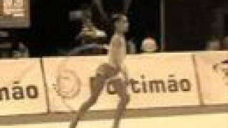Rhythmic Gymnastic Montage
