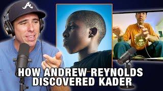 Как Эндрю Рейнольдс обнаружил Кадера и поставил его на Бейкера