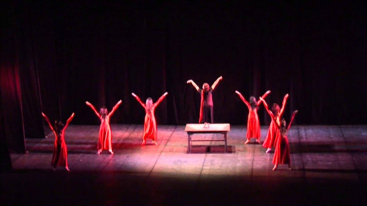 Maestra Liana Tosin (Ballet)