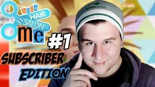 Makeover: Subscriber Edition! | #1 | Toca Hair Salon Me