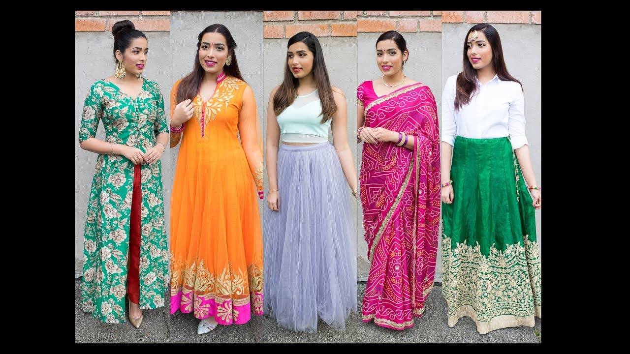 df3f3d2bfe8a Indian Festive Wedding Guest Lookbook