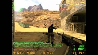 Repeat youtube video Counter Strike 1.6 Digital Aim cfg