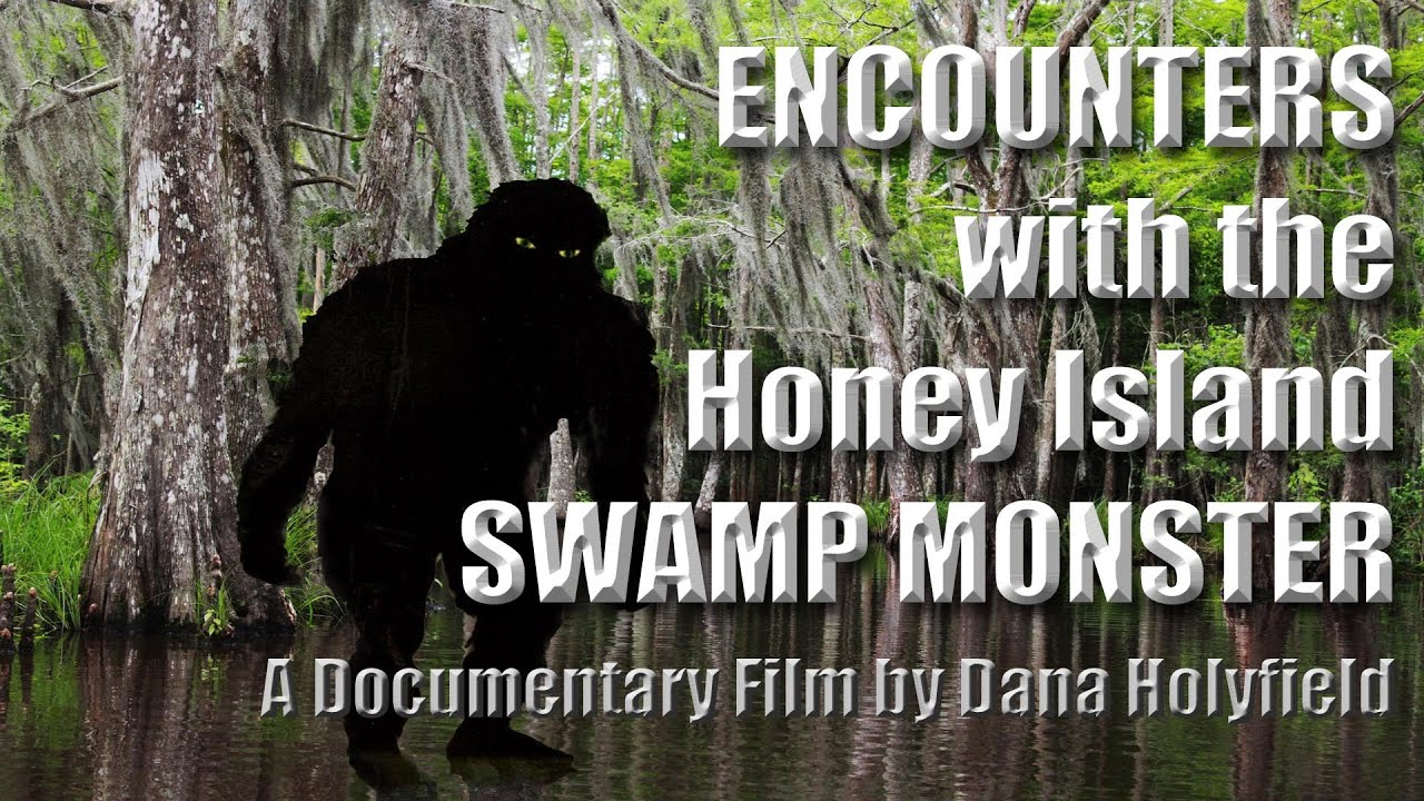 encounters with the honey island swamp monster part 1