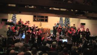 """For Unto Us A Child Is Born"" from Messiah by G. F. Handel"