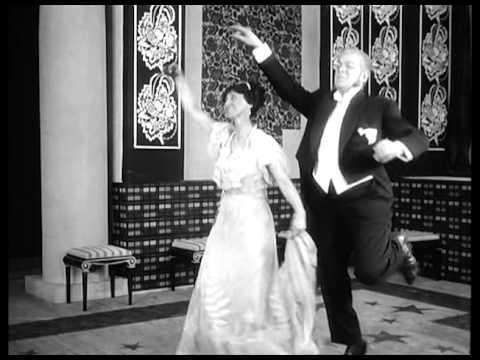 Download Foxtrot Epidemy - Die Austernprinzessin [The Oyster Princess] (1919) Ernst Lubitsch