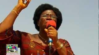 Dovi Amouzou: seul 10% des togolaises ont célébré la journée de la femme dans la joie [9/3/2013]