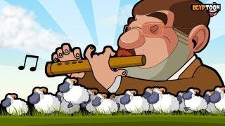 Repeat youtube video الراعي والخرفان - قصة مرسي والإخوان