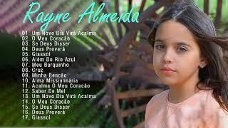 Rayne Almeida Top 20 As Melhores Música Gospel 2021 - Amém muito obrigado Senhor JESUS