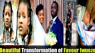 Then VS Now|Transformation of Destined Kids Favour Iwueze || Baby, Husband, Biography, Career