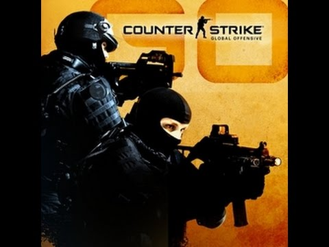 First Time - Counter-Strike: Global Offensive