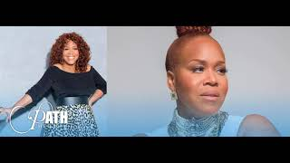 TINA CAMPBELL Defends Decision to Sing with Snoop Dogg on Gospel Album