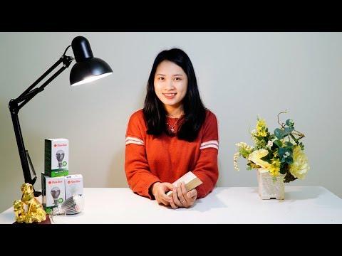 Lamp Viet - Review Hướng Dẫn Lắp Đặt Đèn Kẹp Bàn Pixar giá 199K - 0349 543 156