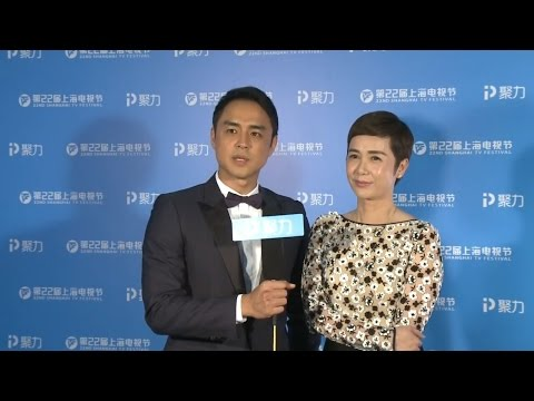 【PPTV】 明道 蔣雯麗獨家采訪