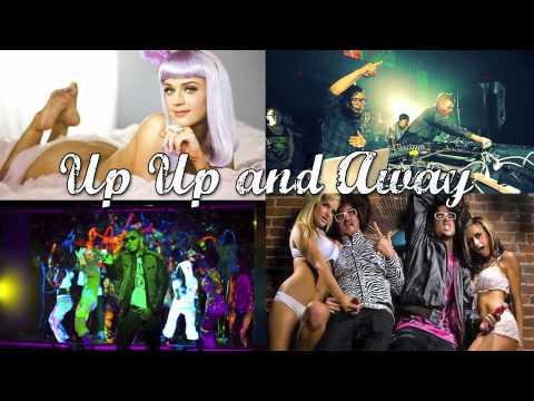 Party Rock Skrillex (Katy Perry vs. LMFAO vs. Flo Rida vs. Skrillex)