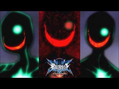 BlazBlue Alter Memory OST Terumi's Theme  -Evildoer -