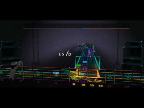 Motoi Sakuraba - Gwyn, Lord of Cinder Acoustic Rocksmith 2014