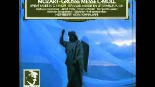 Wolfgang Amadeus Mozart - Great Mass in C min Qui Tollis