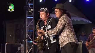 Tentang Kita - KLa Project LIVE @ Banyuwangi Beach Jazz Festival 2018