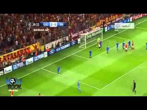 Mejores paradas de Diego Lopez vs Villareal & Galatasaray.. Amazing