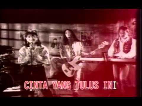 Ita Purnamasari-Cintaku Padamu (Original Video Clip 1994)