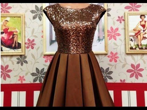 Вечерние платья больших размеров | Длинные платья большого размера