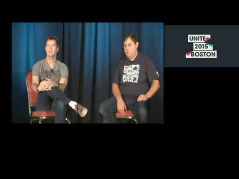 Unite 2015 - Fireside Chat and Q&A with Rob Pardo: Making games in an evolving industry