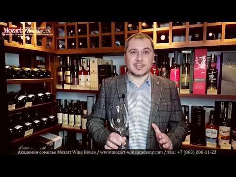Mozart Wine House - Андрей М. Ищенко - из каких бокалов правильно пить вино и почему