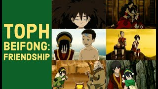Understanding Toph - The Meaning of Friendship (Avatar: The Last Airbender)