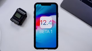 iOS 12.4 Beta 1! Why?!