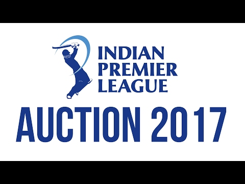 IPL 2017 Auction: List Of Top 5 Sold & Unsold Players