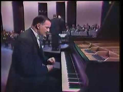 GEORGE GERSHWIN  Rhapsody in Blue JORGE BOLET