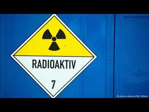 Выброс радиации  на Урале.  Рутений -106. Замер радиации 23. 11. 2017.