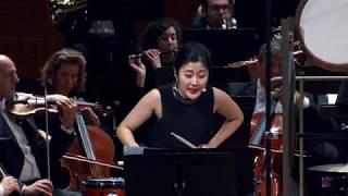 Percussion Final 2019 (2) - Hyeji Bak, 1st Prize