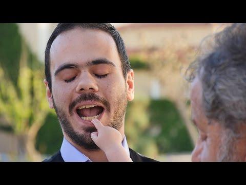Η βάπτιση του Αρσιστείδη - Ραφαήλ - weddingfocus -