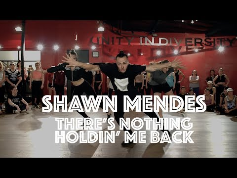 Shawn Mendes - There's Nothing Holdin' Me...