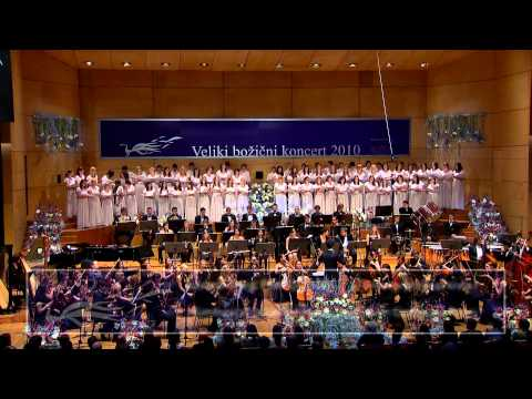 Grieg: Peer Gynt - Gimnazija Kranj Symphony Orchestra and United Choirs