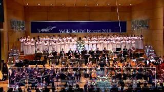 Grieg: Peer Gynt - Gimnazija Kranj Symphony Orchestra and United Choirs