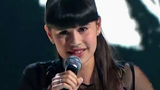 Joker BGM sing by Amazing Voice # 16 year's old Cute girl # rowdYbabY