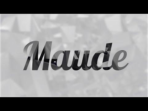 Significado de Maude, nombre Inglés para tu bebe niño o niña (origen y personalidad)