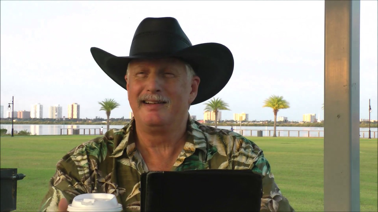 Coffee With Bill Sept  7, 2019