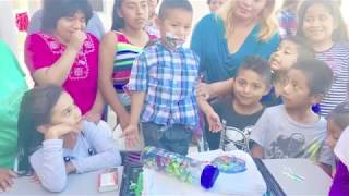 New Beginnings - One Life To Love In Baja - birthday celebration