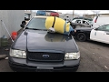 ??LIVE at the POLICE Interceptor Shop Ford Crown Vic Crown Rick Auto