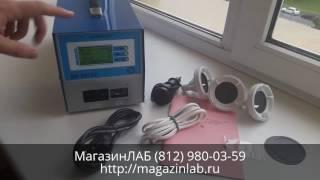 Аспиратор ПУ-3Э исп.1